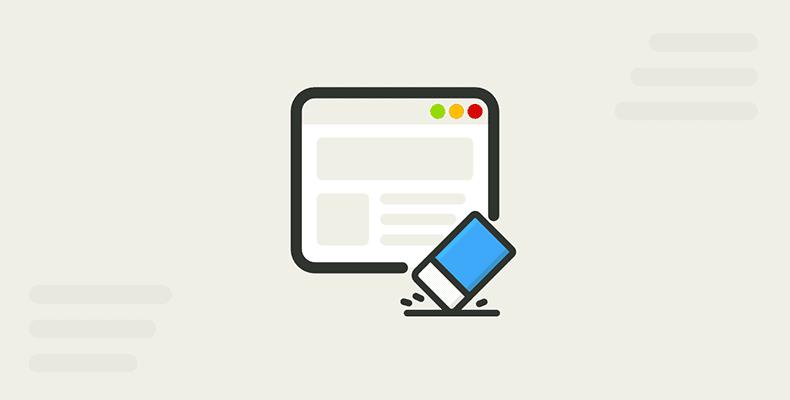 articolo cancellre cache browser