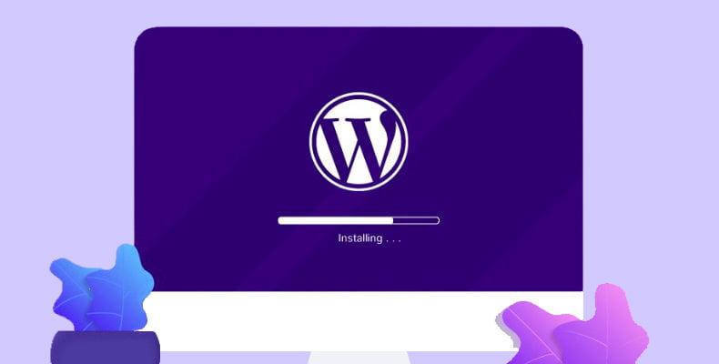 Perché e quando installare WordPress in locale